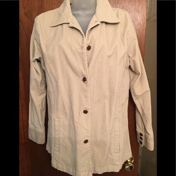 bill blass Jackets & Blazers - Women's shirt jacket